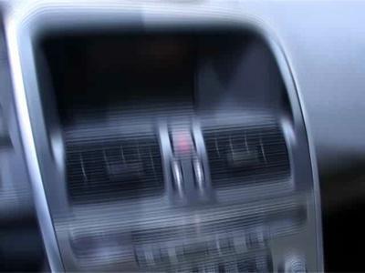 Reportage Volvo XC60