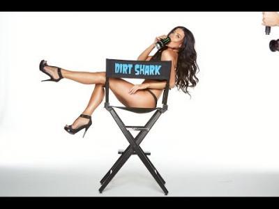 Dirt Shark- 2015 Monster Energy Girl Shoot