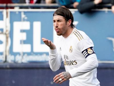 La Liga - Le Real n'a pas tremblé bien longtemps !