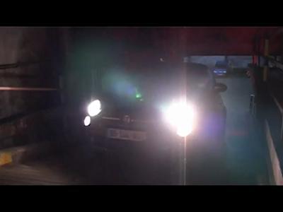 Excès de vitesse : Fiat 500 Black Jack, l'art du noir