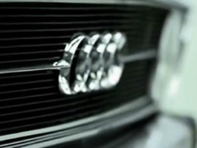 Audi, une marque chargée d'histoire