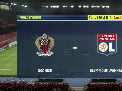 OGC Nice - OL : notre simulation FIFA 20 (8e de finale Coupe de France)