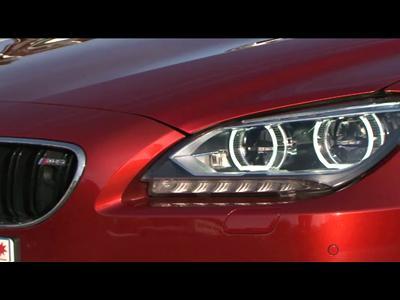 Essai BMW M6 V8 4.4 560 ch