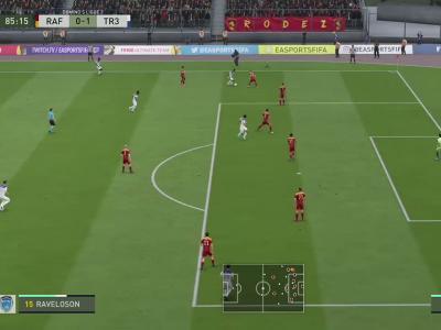 Rodez AF - ESTAC Troyes : notre simulation FIFA 20 (L2 - 35e journée)