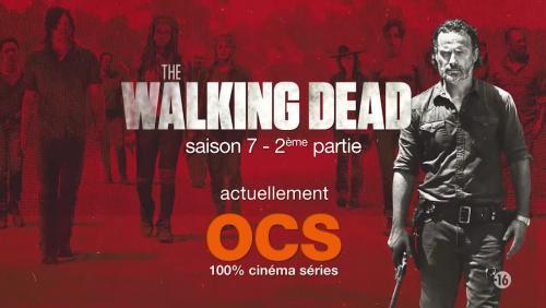 The Walking Dead - saison 7 : le trailer de l'épisode 14 (VOST)