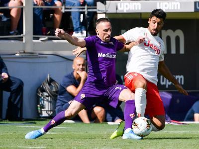 Fiorentina - Juventus : les Bianconeri calent