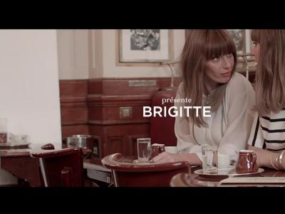 Les Brigitte égéries de la campagne printemps-été 2015 de Gérard Darel