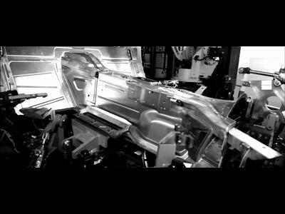 Nouveau teaser pour la Chevrolet Corvette C7