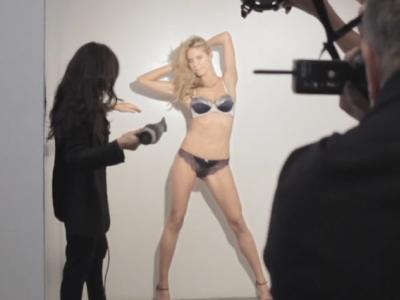 Introducing Heidi Klum Intimates