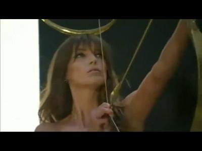 Calendrier Pirelli 2011 : le making of
