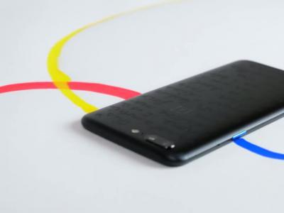 OnePlus 5 JCC+ : vidéo officielle du smartphone designé par JC de Castelbajac