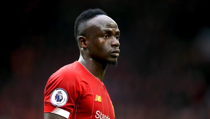Liverpool : la saison 2019 / 2020 de Sadio Mané en chiffres
