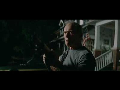 Gran Torino en DVD - Bande Annonce