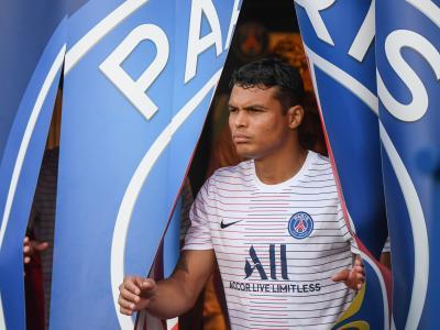 PSG : les chiffres marquants de Thiago Silva dans la capitale