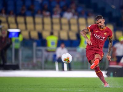 AS Rome - Genoa : la Roma tenue en échec d'entrée !