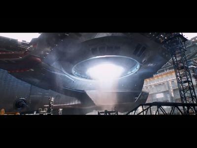 Captain America : Le Soldat de l'Hiver : la nouvelle bande-annonce