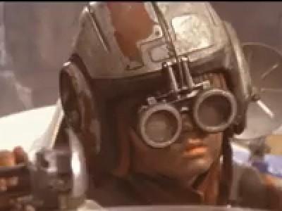 Star Wars, La Menace de la 3D de la mort