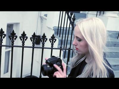 Une journée avec la blogueuse Alice Zielasko