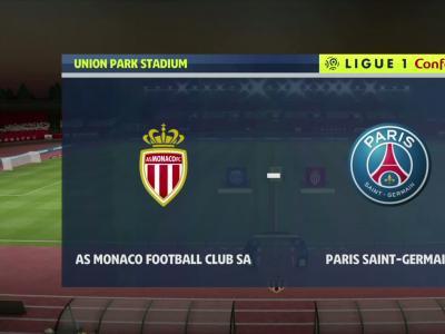 Monaco - PSG : notre simulation FIFA 20