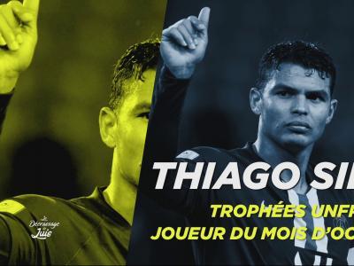 PSG : Thiago Silva évoque son après-carrière !