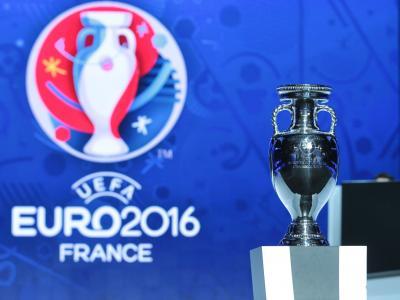 EURO : le palmarès du Championnat d'Europe des Nations de 1960 à 2016