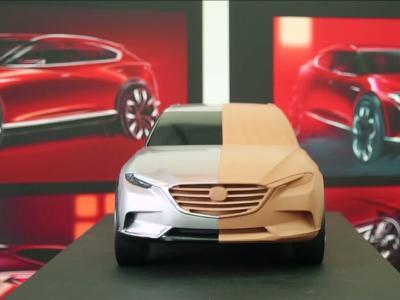 Design & moi [S08E02] Le Kodo Design par Mazda