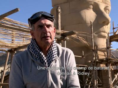 Vidéos : Exodus : Gods and Kings, les scènes d'action