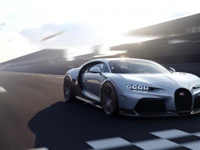 Bugatti Chiron Super Sport : le nouveau missile de Molsheim en vidéo