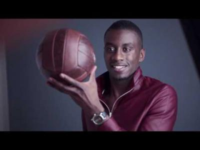 Blaise Matuidi & Claude Bernard / Full Making Of