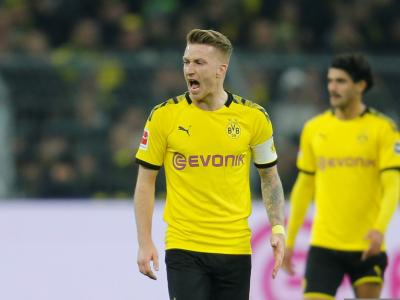 Bundesliga : Le Borussia évite la catastrophe !
