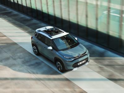 Audi, Citroën, Renault... les nouveautés de la semaine 6 (2021) en vidéo