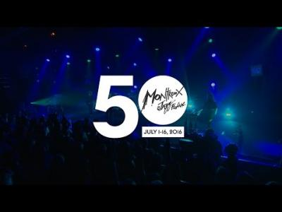 Best Of Montreux Jazz Festival 2016