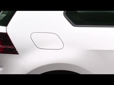 Volkswagen Golf GTI Concept - Mondial 2012