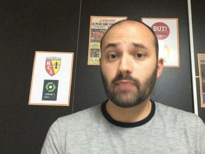 RC Lens : les enjeux de la rencontre face à Nîmes