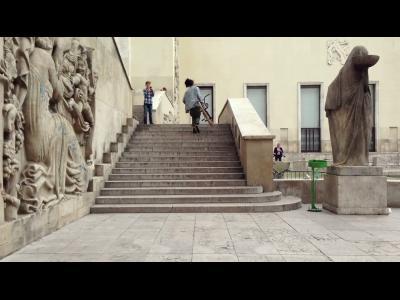 Le Soch Urban Motion