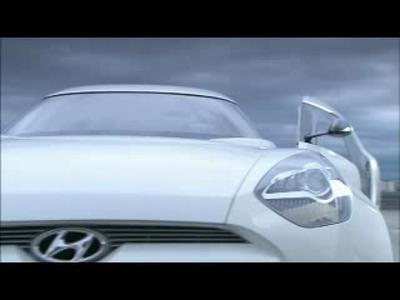 Hyundai QarmaQ - The Chase
