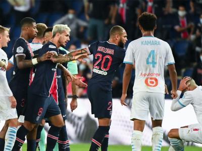 PSG : les enjeux de la rencontre face à l'Olympique de Marseille