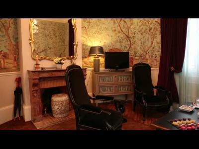 Relais & Châteaux : de l'élan dans la tradition