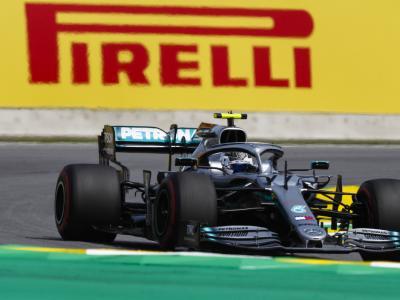 Grand Prix d'Abu Dhabi de F1 : le podium ? La victoire ?