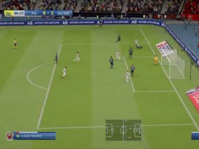 L1 - J-29 : notre simulation FIFA 20 de PSG - OGC Nice