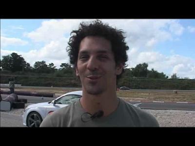 Le Rallye Audi TT RS