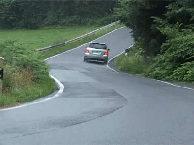 Essai Mercedes GLK 320 CDI