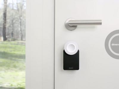 Nuki Smart Lock : présentation vidéo de la serrure connectée