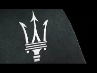 Shanghai 2011 : Maserati GranTurismo MC Stradale