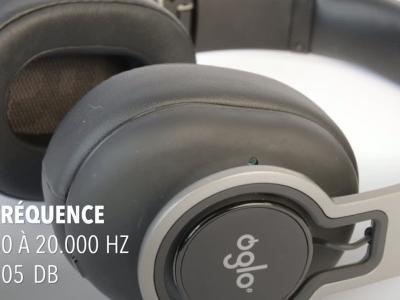 Oglo# Muz Ultra : prix, date de sortie et fiche technique du casque bluetooth