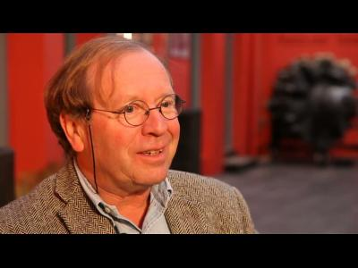 Interview Patrick Peter