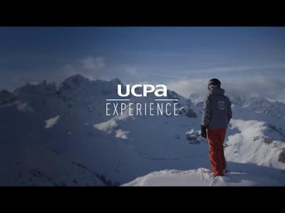 L' expérience UCPA - Les spots d'exception