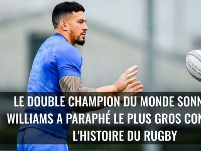 Rugby : Top 15 des joueurs les mieux payés