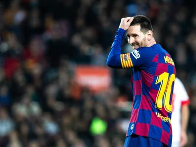 FC Barcelone - Real Madrid : le duel Messi - Benzema en chiffres