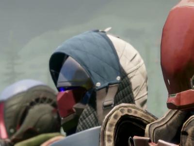 Destiny 2 : la bande-annonce de révélation (VF)